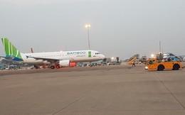 Bamboo Airways tăng cường chuyến bay chặng TP.HCM - Hà Nội dịp Tết nguyên đán