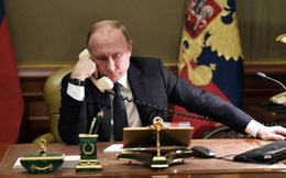 Vì sao máy nghe lén và tin tặc không xâm nhập nổi hệ thống của Putin?