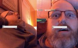 Đỉnh cao streamer: Đang livestream thì ngủ quên, tỉnh dậy thấy follow tăng 30 lần, tiền donate đầy túi