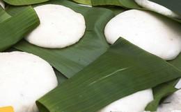 Cùng là món bánh có liên hệ mật thiết với ngày Tết Việt, vì sao bánh dày không còn đồng hành cùng bánh chưng trên mâm cỗ ngày nay?