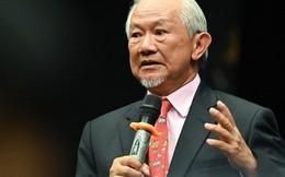 """GS. Phan Văn Trường: Đi ra nước ngoài hãy là chính mình nhưng đừng cứ 5 phút lại tự nhắc nhở """"Tôi là người Việt Nam"""""""