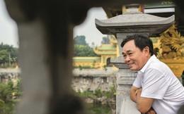 """Những doanh nhân địa ốc có thú chơi """"độc"""", sành bậc nhất Việt Nam"""