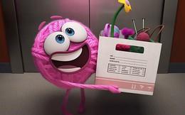 Phim hoạt hình mới của Pixar tập trung vào sự khó khăn của chị em khi phải làm việc ở nơi toàn đàn ông