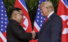 Thượng đỉnh Mỹ-Triều lần 2 sẽ diễn ra tại Hà Nội