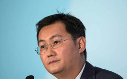 10 điều ít biết về 'gã khổng lồ' công nghệ Tencent