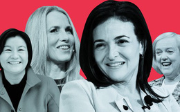 11 nữ tỷ phú công nghệ giàu nhất thế giới