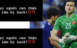 Vừa sang Thái Lan, thủ môn Văn Lâm gặp phải sự cố đen đủi