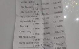 Nghi vấn dĩa trứng xào cà chua giá 500.000 đồng: Chủ cũ nhà hàng hé lộ thông tin bất ngờ