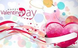 Ảnh bìa Facebook đẹp và ý nghĩa cho ngày Valentine 2019