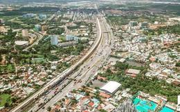 Hơn 18 tỷ USD xây dựng 8 tuyến đường sắt đô thị xuyên tâm TP.HCM đến 2025
