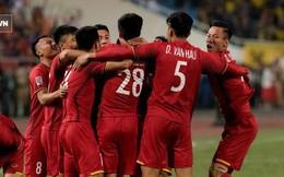 Quan chức AFC: Việt Nam là hình mẫu cho cả châu Á