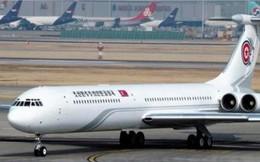 KBS: Chuyên cơ của ông Kim Jong-un đã bay thử đến Hà Nội