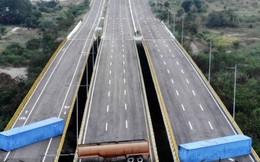 Hàng cứu trợ Venezuela: Mưu toan chính trị đằng sau danh nghĩa nhân đạo