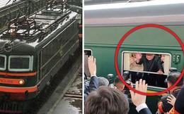 Bên trong đoàn tàu bọc thép bí ẩn có thể sẽ đưa ông Kim Jong Un đến Việt Nam sắp tới