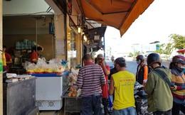 Tiệm heo quay bán 500 kg thịt ngày Thần Tài, phải đặt trước mới có hàng