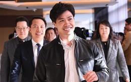 Công Phượng đầy nam tính và lịch lãm trong ngày ra mắt Incheon United