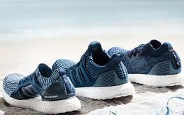 """Chiến dịch bất tử"" của Adidas"