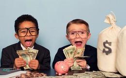 """8 cách dạy con thành tài của bậc cha mẹ thông minh: Không phải để lại núi vàng, hãy giúp con có tư duy và trở thành """"doanh nhân nhí"""" ngay từ bây giờ"""