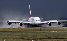 Airbus A380 sắp bị khai tử