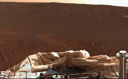 Chiêm ngưỡng những tấm ảnh đẹp nhất trong sự nghiệp 14 năm khám phá Sao Hỏa của Opportunity