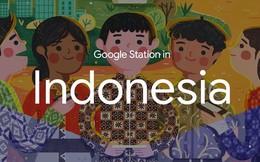 Philippines và một loạt quốc gia Đông Nam Á khác được dùng WiFi miễn phí do Google cung cấp