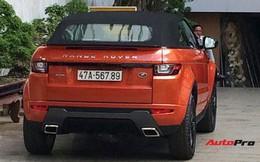 Dàn xe 'khủng' biển đẹp của đại gia Đăk Lăk: Một chiếc Range Rover Evoque kịch độc và cặp đôi Lexus NX gây chú ý
