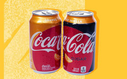 Dự báo tăng trưởng giảm tốc, cổ phiếu Coca-Cola chạm đáy 10 năm