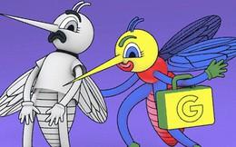Công ty mẹ của Google có một kế hoạch nhằm triệt tiêu muỗi toàn cầu, đó là thả ra thêm nhiều muỗi hơn