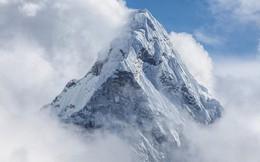 Các nhà khoa học phát hiện bên trong Trái Đất của chúng ta là những rặng núi hùng vĩ hơn cả Everest