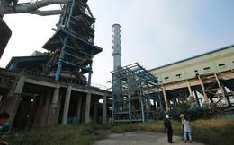 Dự án 8.104 tỷ thành đống sắt gỉ: Kiến nghị điều tra dấu hiệu vi phạm hình sự