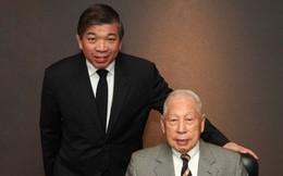 Những tỷ phú ngoài 90 tuổi có ảnh hưởng lớn tại châu Á