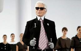 Nếu không có Karl Lagerfeld, Chanel đã không trở thành một đế chế bất bại như ngày hôm nay