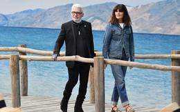 Đã có người kế nhiệm Karl Lagerfeld, trở thành giám đốc sáng tạo mới của Chanel