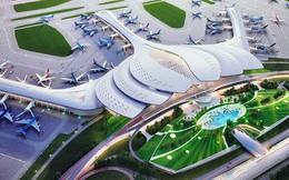 Phó Thủ tướng thúc tiến độ xây sân bay quốc tế Long Thành