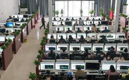"""Đại chiến công nghệ Mỹ - Trung (*): Đội quân """"giá bèo"""""""