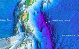 Một trận động đất có thể khiến hàng triệu tấn carbon chảy về rãnh đại dương sâu nhất trái đất