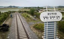 Thượng đỉnh Hà Nội và giấc mơ đường sắt nối bán đảo Triều Tiên với toàn châu Á