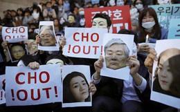 """Hàn Quốc bức xúc về nạn """"gapjil"""""""