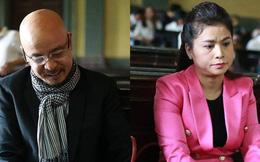 """Tiếp tục xét xử vụ tranh chấp của vợ chồng """"vua cà phê"""" Trung Nguyên: Đại diện VKS đề nghị giải quyết ly hôn theo pháp luật"""