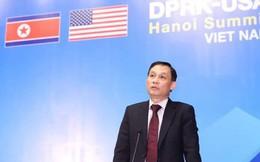 Việt Nam chỉ có hơn 10 ngày để chuẩn bị Hội nghị Thượng đỉnh Mỹ - Triều