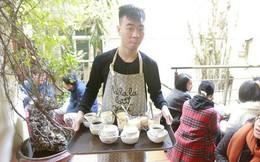 3.000 cốc cafe trứng Giảng phục vụ Hội nghị thượng đỉnh Mỹ - Triều