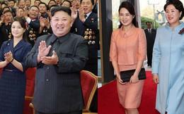 Nhan sắc yêu kiều của nữ ca sĩ là phu nhân ông Kim Jong Un, biểu tượng thời trang Triều Tiên