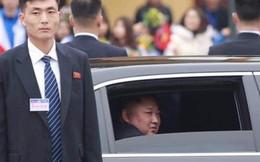 Siêu xe bọc thép Mercedes S600 đưa chủ tịch Kim Jong-un từ Đồng Đăng về Hà Nội có gì đặc biệt?
