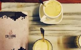 Vì sao cafe trứng Giảng được chọn phục vụ hội nghị thượng đỉnh Mỹ - Triều 2019?