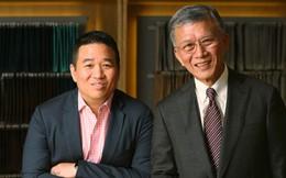 Bí quyết thành công của một CEO doanh nghiệp gia đình: Từ chối nhận lời khuyên từ cha