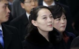 Chân dung em gái quyền lực sinh năm 89 của ông Kim Jong-un