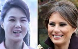 Vì sao các Đệ nhất phu nhân Mỹ và Triều Tiên không đến Hà Nội?