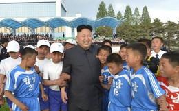 Có thể bạn chưa biết: Chủ tịch Kim Jong-un hâm mộ cuồng nhiệt nhiều môn thể thao