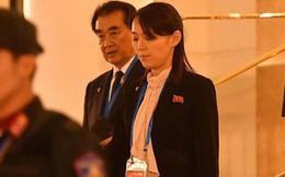 Nóng: Em gái ông Kim Jong-un cùng quan chức Triều Tiên bất ngờ xuất hiện tại khách sạn Metropole