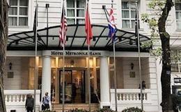 Nhà Trắng: Hai lãnh đạo Trump – Kim sẽ gặp nhau ở khách sạn Metropole Hà Nội